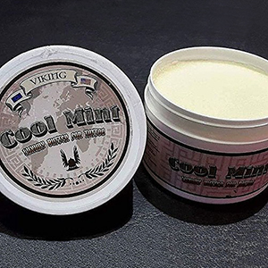 Butter Cool Mint Viking-Ink