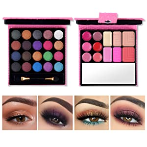makeup sets for women gifts