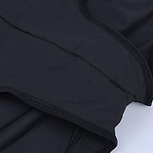 Men Butt Lifter Shapewear Butt Shaper Boxer Padded Enhancing Underwear Tummy Control