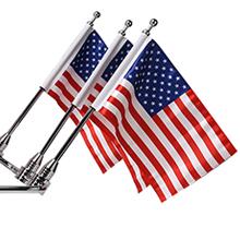 flag mount