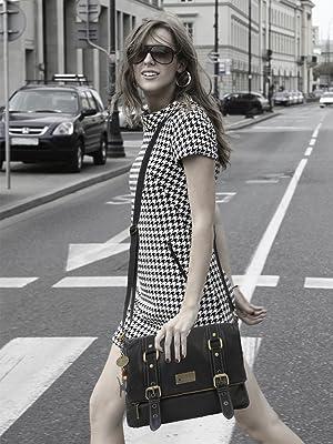 Catwalk Abbey Road - Crossbody Handbag