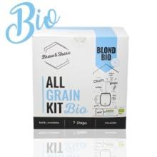 kit para hacer cerveza ecologica