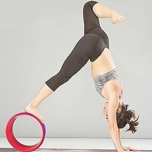 Rueda de Yoga - 12.4