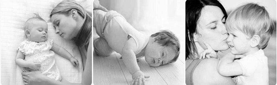 Baby Lounger Nest Bassinet for Bed