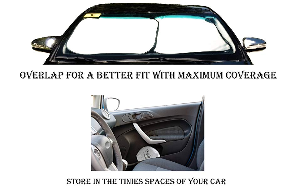 windshield sunshade for car window front back side mirror vehicle auto deal best quality sun shade