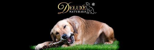 Deluxe Naturals