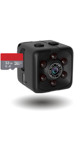 Flashandfocus.com 4de91d3a-8a5a-4498-92aa-c41752282d9d.__CR0,0,150,300_PT0_SX150_V1___ Mini Hidden Spy Camera Portable Small 1080P Wireless Cam with Night Vision and Motion Detection for Nanny/Housekeeper…