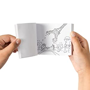 Easy to Thumb flipbook our flipbooks