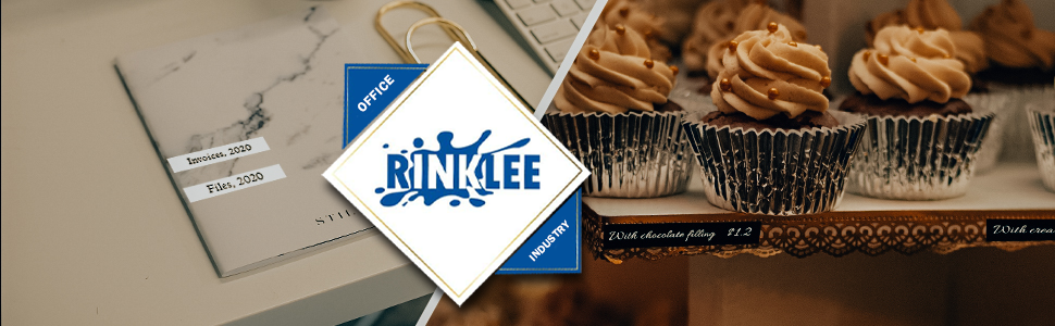 RINKLEE compatible office supplies