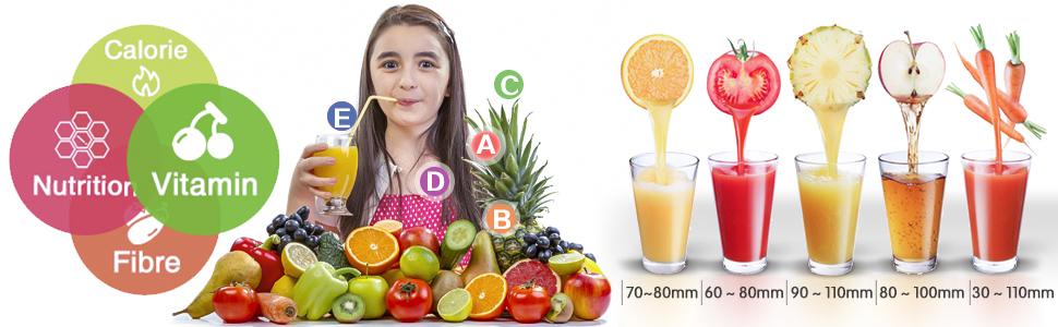 slow juicer