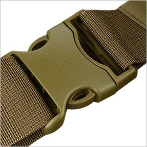 durable buckle