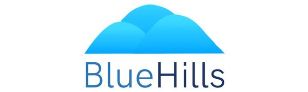 bluehills logo