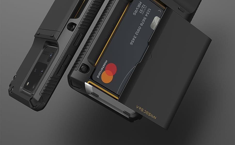 VRS Design Galaxy S20 / S20 Plus / S20 Ultra Cases