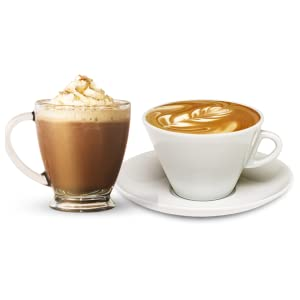 hot chocolate cappuccino high protein nutriwise diet medical grade doctor nutrition