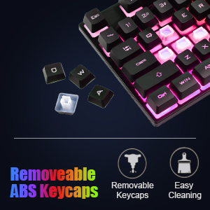 keyboard and mouse combo