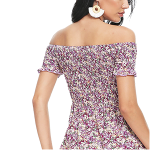 very strenchy dress