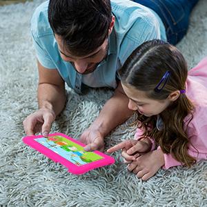 tablet for girls