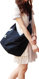 Mädchen Crossover Bag Schultertasche