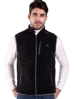 heated waistcoat