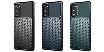 Samsung Galaxy S20 FE Case 3 colors