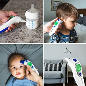 multi use thermometer