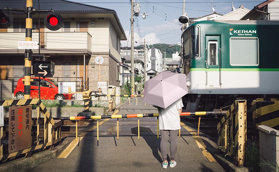 日傘 超軽量