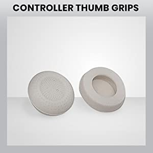 Controller Thumb Grips