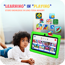 Creativity - Learning in Playing