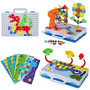 stem toys for 3 year old