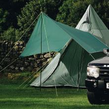 tent tarp waterproof