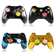 ps4 thumb grip xbox one thumbgrips ps3 thumbgrips ps3 analog cap ps4 analog cap grip xbox one grips