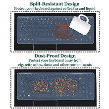 laptop keyboard skin