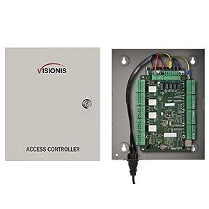 access control system rfid reader maglock