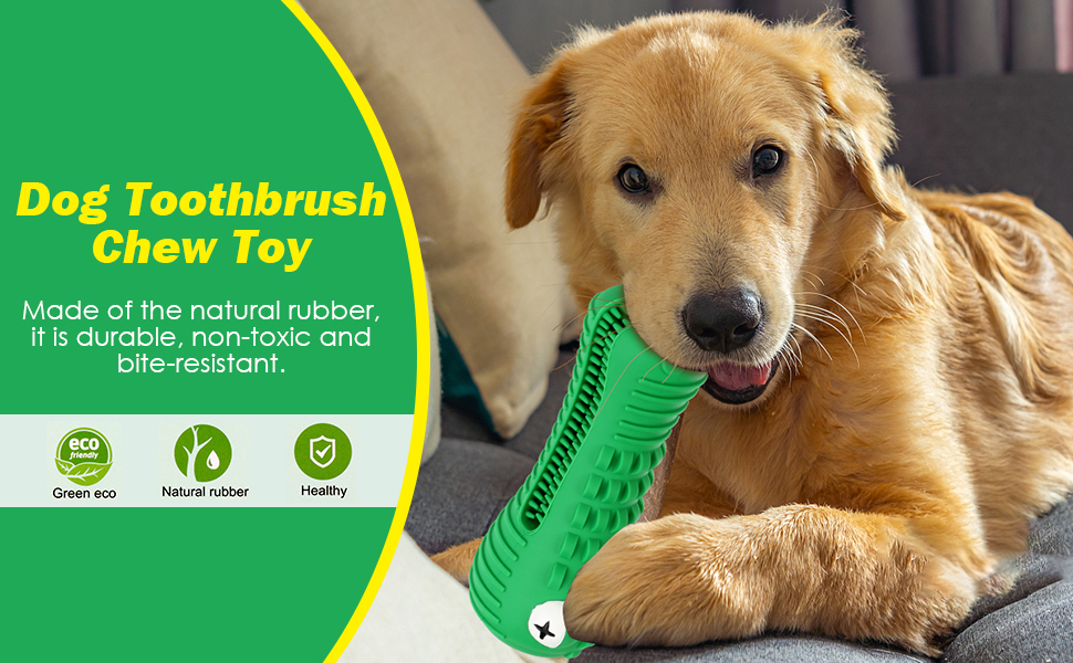 dog chew toys 1