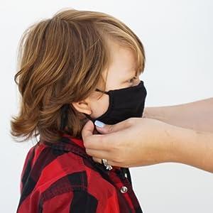 child size mask