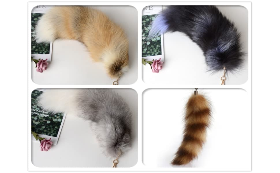 How to care fox tail