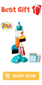 Cleaning Toy Set