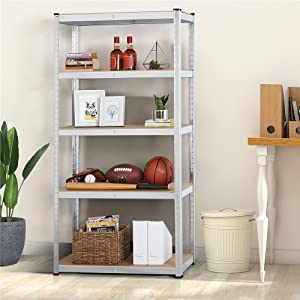 1//6 Stage Furniture Accessories Ten-Division Combination Bookcase Vertical Wood