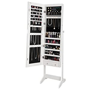 A+ - 2-2 - jewelry organizer for makeup