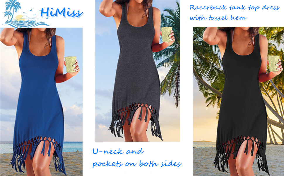swimsuit cover ups