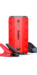 Car Battery Booster