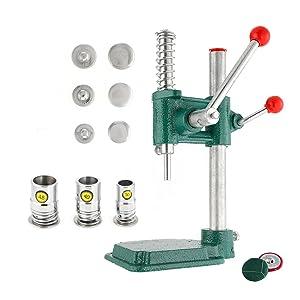 button maker kit