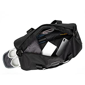sporttasche yogatasche modisch schick groß klein stabil qualität stylisch innentasche außentasche