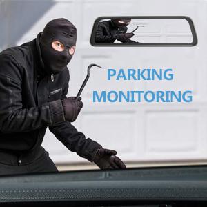 mirror camera for car