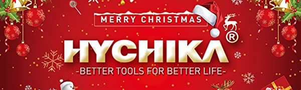 HYCHIKA power tool