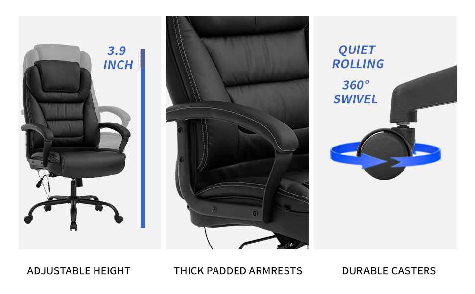Ergonomic Desk Chair5
