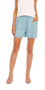 Tencle shorts