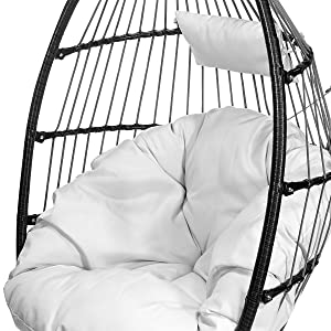 swing chair for bedroom with stand for outside accessories and stand adults bedroom baby cushioned