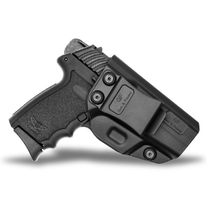 SCCY CPX2 Holster