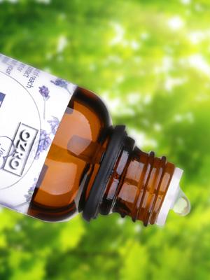 OZRO Essential Oils